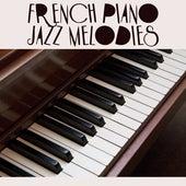 French Piano Jazz Melodies de Jazz Lounge