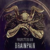 No Soul / The Plan / Ugly MF by Brainpain