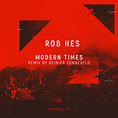 Modern Times by Rob Hes