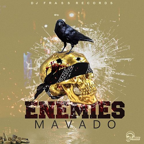 Enemies - Single by Mavado