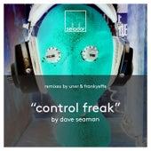 Control Freak by Dave Seaman