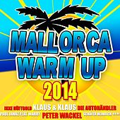 Mallorca Warm Up by Various Artists