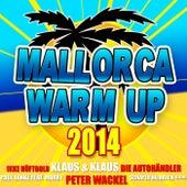 Mallorca Warm Up von Various Artists