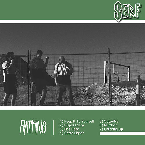 Serf by Ratking