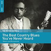 Rough Guide to the Best Country Blues You've Never Heard by Various Artists