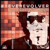 Te Veré Volver: Homenaje a Gustavo Cerati, Vol. 2 de Various Artists