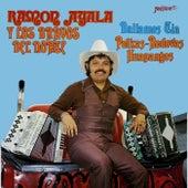 BAILAMOS TIA - POLKAS, REDOVAS, HUAPANGOS (Grabación Original Remasterizada) de Ramon Ayala