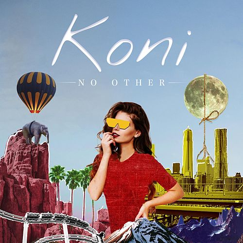 No Other by Koni