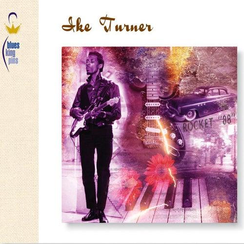 Blues Kingpins by Ike Turner