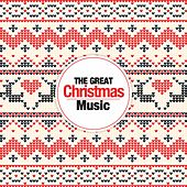 The Great Christmas Music de Various Artists