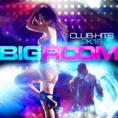 Bigroom Club Hits 2k18 by Various Artists