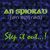 Step It Out by An Spiorad
