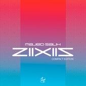 ZiiXiiS (Compact Edition) by Majed Salih