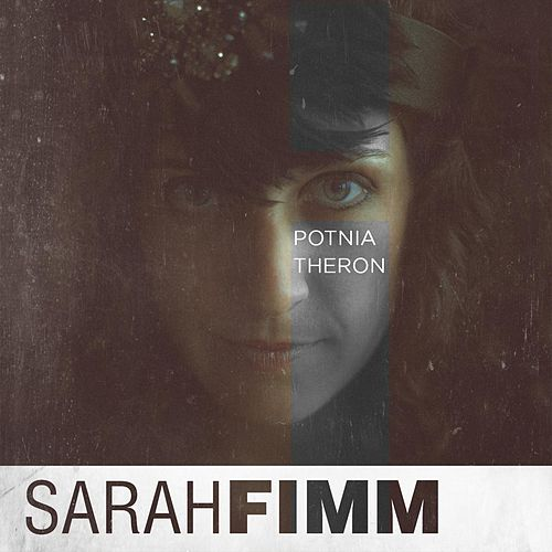 Potnia Theron by Sarah Fimm