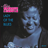 Lady of the Blues by Miss Freddye