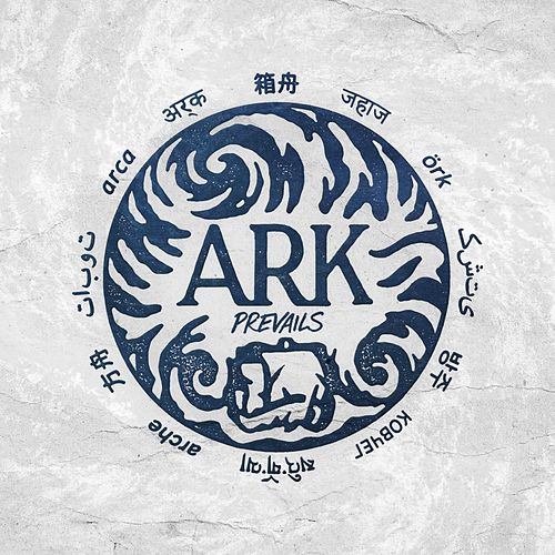 Ark Prevails by In Hearts Wake