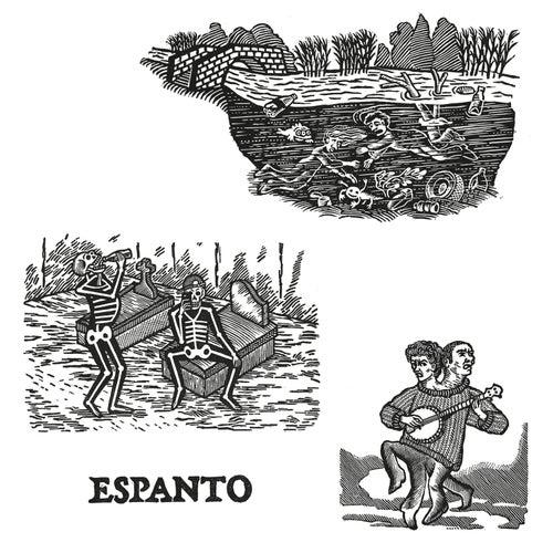 Tres Canciones Nuevas by Espanto