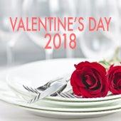 Valentine's Day 2018 de Various Artists