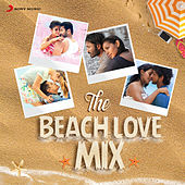 The Beach Love Mix by Various Artists