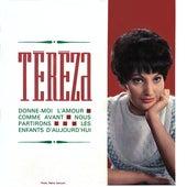 Donne-moi l'amour de Tereza
