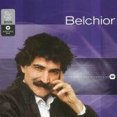 Warner 25 anos de Belchior