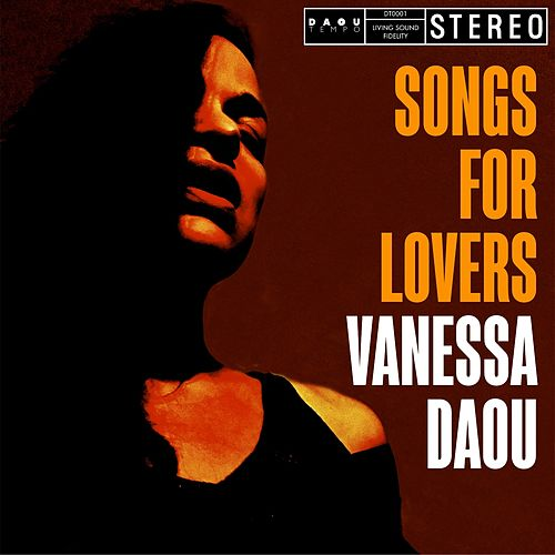 Songs for Lovers by Vanessa Daou