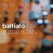 Un soffio al cuore di natura elettrica  (Live) di Franco Battiato