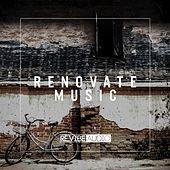 Renovate Music, Vol. 11 by Various Artists