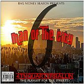 6manofthecity Presents: 4thquarterballin the Playlist 4 the Streetz by Various Artists