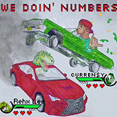 We Doin' numbers (feat. Curren$y) by T-Rex