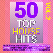 50 Top House Hits, Vol. 2 von Various Artists