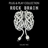 Rock Brain: Plug & Play Collection, Vol. 1 by Various Artists