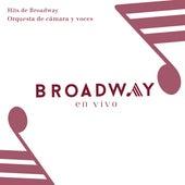 Hits de Broadway by Broadway En Vivo