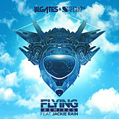 Flying Remixes by Stephan Jacobs