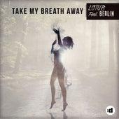 Take My Breath Away by Lotus