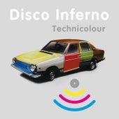 Technicolour by Disco Inferno