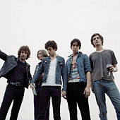 New York City Cops (live From Iceland) de The Strokes