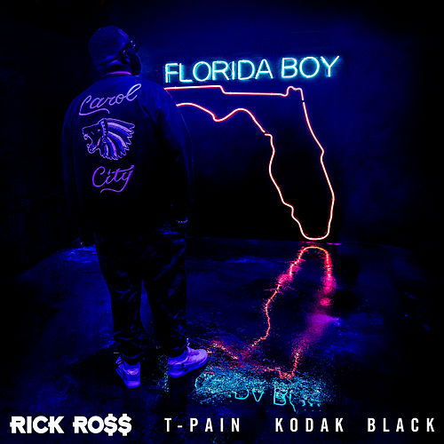 Florida Boy by Rick Ross
