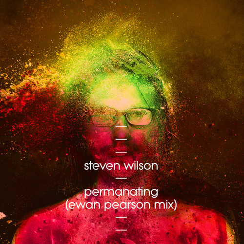 Permanating (Ewan Pearson Mix) by Steven Wilson