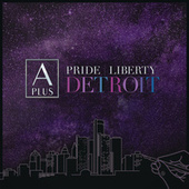 Pride Liberty Detroit by A-Plus