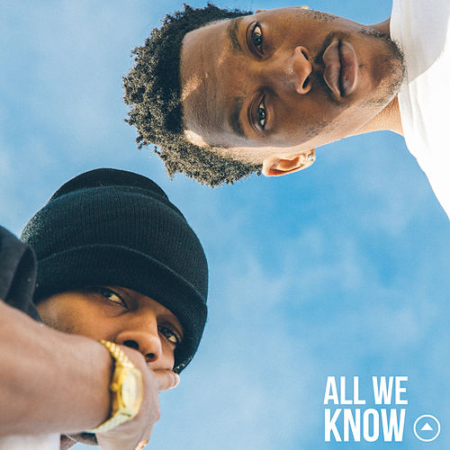 All We Know (feat. Trizz) by Xavier