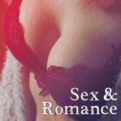 Sex & Romance – Erotic Jazz, Romantic Dinner, Jazz Vibes, Lounge, Instrumental Jazz for Making Love by The Jazz Instrumentals