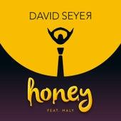 Honey (feat. Maly) by David Seyer