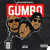 Team Guillotine Presents: Gumbo by Various Artists