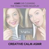 ASMR Ear Cleaning The Tingle Twins Roleplay de Creative Calm ASMR