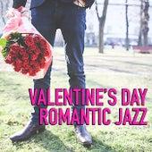 Valentine's Day Romantic Jazz de Various Artists