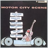 Motor City Scene (2013 - Remaster) by Pepper Adams