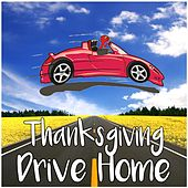 Thanksgiving Drive Home de Various Artists