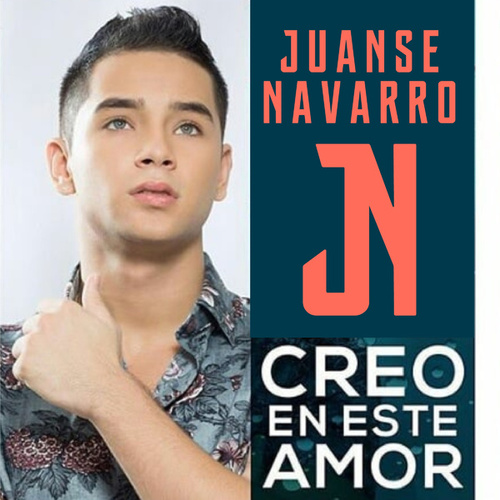 Creo en Este Amor by Juanse