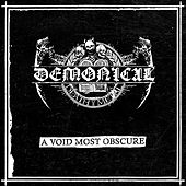 A Void Most Obscure by Demonical
